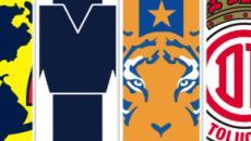 Liga MX: América, Tigres, Monterrey y Toluca los favoritos