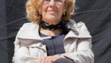 Manuela Carmena destroza a un juez de 'La Manada' con una salvaje crítica
