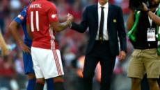 Los 3 grandes de Europa que están detrás de una estrella olvidada por Mourinho.