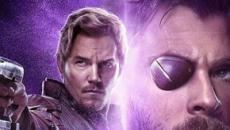 Thor debería reemplazar a Star-Lord en Guardianes de la Galaxia