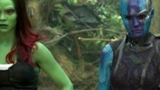 Por qué Nebula será el villano de 'Avengers 4'