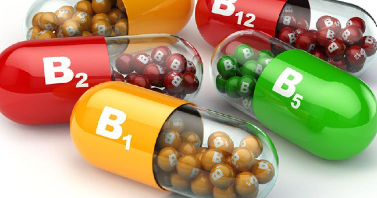 Aprende la importancia de la vitamina B2 en nuestro organismo
