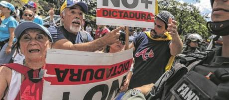 Así es la peor crisis económica de la historia de Venezuela - com.co