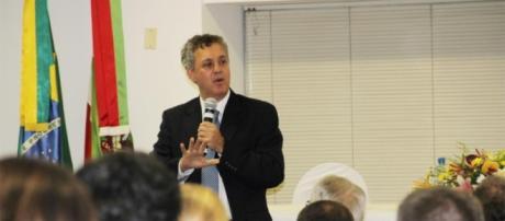 Desembargador João Pedro Gebran Neto se manifesta em relação à delação premiada de Antônio Palocci na Lava Jato