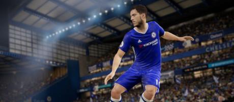 FIFA 18 - Image Credit: BagoGames