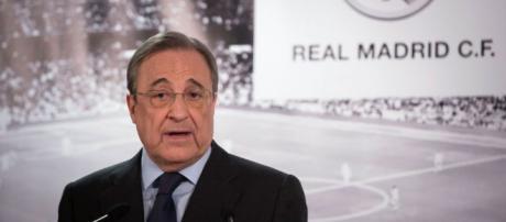 ¡Confirmado! El fichaje que cerró Florentino Pérez en el partido ante el Bayern
