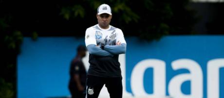 Jair ganhou mais um problema para enfrentar o Grêmio