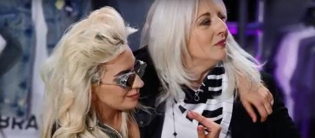 Lady Gaga and mom, Cynthia, are going above and beyond for Mental Health First Aid. - [NationalCouncilforBehavioralHealth / YouTube screencap]