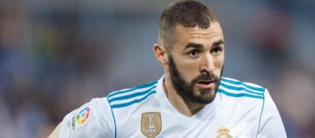 Mercato : Un club surprenant veut Karim Benzema !