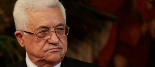 Abu Mazen. Presidente dell'Organizzazione per la Liberazione della Palestina