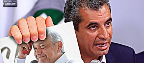"""Advierte el PRI: """"AMLO prepara un enorme fraude electoral para ... - eldizque.com"""