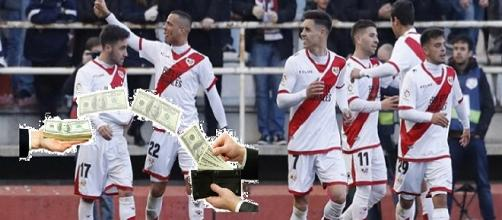 Álex Moreno, pretendido por varios clubes de Primera