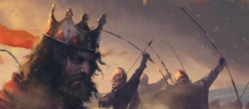 Anunciado Total War Saga: Tronos de Britannia para PC ... - hobbyconsolas.com