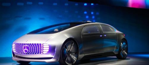 Autos autónomos, CarPlay y Android Auto dominan CES 2015 - CNET en ... - cnet.com
