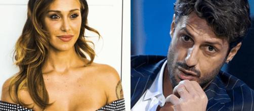 """Belen Rodriguez confessa: """"Sogno ancora Fabrizio Corona"""" - today.it"""