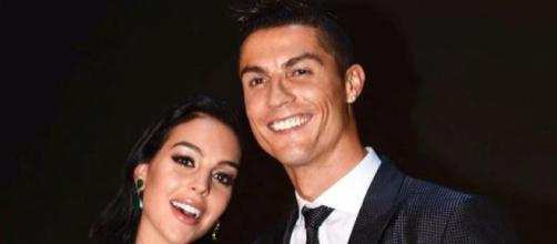 Bonda de Cristiano Ronaldo - Georgina para 2018? - mundodeportivo.com