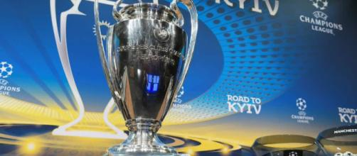 Champions League: Roma x Liverpool ao vivo