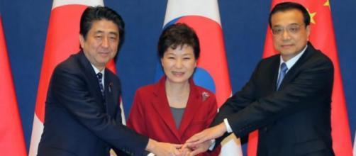China, Japón y Corea del Sur restauran 'completamente' las ... - elmundo.es