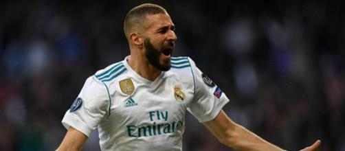 El Real Madrid se clasifica para la final de la UEFA Champions League