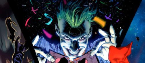 DC NATION #0 es un comic nuevo pero especial para todo el que lo lea