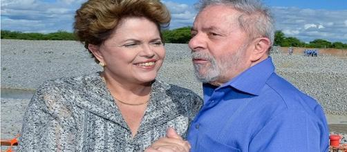 Dilma Rousseff idealiza plano para Lula concorrer e vencer as eleições de 2018