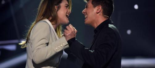 El dúo romántico de Operación triunfo separan sus caminos