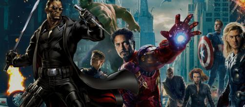 El pasado fin de semana Avengers: Infinity War logró hacer $ 257.7 millones en su arco doméstico.