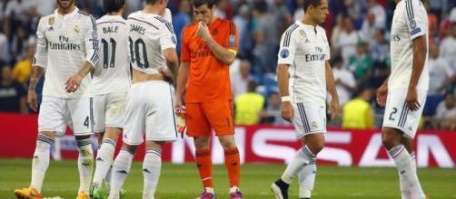 El Real Madrid pudiera tener su revancha