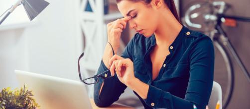 El uso de dispositivos electrónicos puede afectar la vista