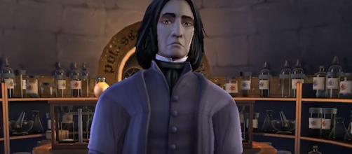 Este juego de Harry Potter te convierte en alumno de Hogwarts ... - trendybynick.com