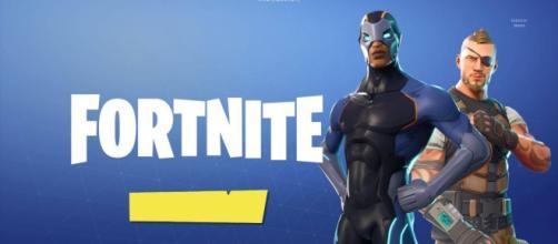 Fortnite S4 ya está disponible para ser jugado en cualquier momento