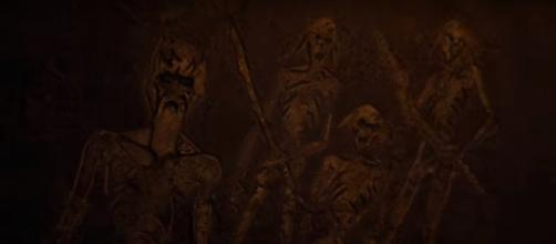 'Game of Thrones:' Multiple Night Kings theory explained / Game of Thrones Image via Ben Quincy-Shaw, YouTube