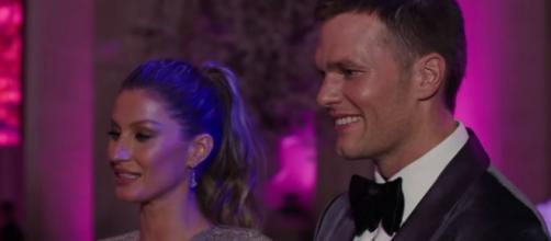 Gisele Bundchen said she will not interfere with Brady's decision (Image Credit: Vogue/YouTube)