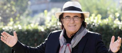Intervista con una leggenda della musica italiana: Al Bano Carrisi.