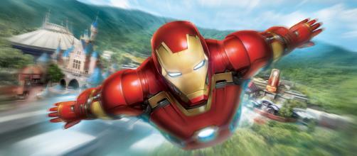Iron Man: a 10 años de su lanzamiento siguen las buenas críticas