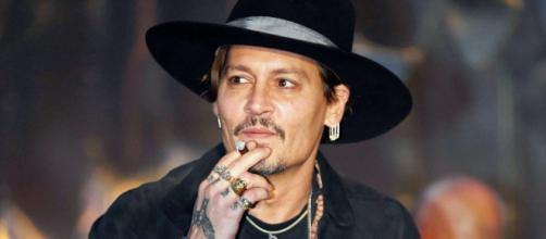 Johnny Depp nuovamente nei guai.
