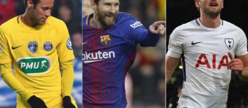 PSG y Real Madrid luchan por un jugador estrella