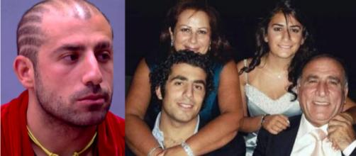 Kaysar revela como está a chegada da família ao Brasil