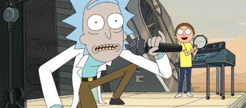 Rick y Morty: lo que sabemos hasta ahora de la temporada 4