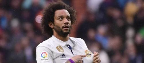 Marcelo su Real-Bayern: 'Il pallone mi è finito sulla mano, era calcio di rigore'