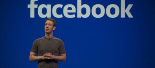 Mark Zuckerberg annuncia grosse novità