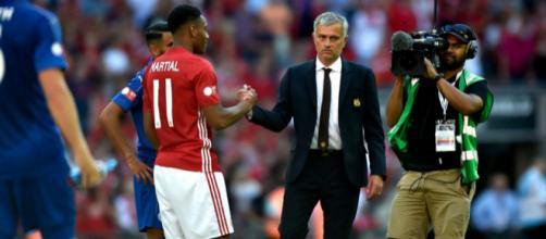 ¡Los 3 grandes de Europa que están detrás de una estrella olvidada por Mourinho!