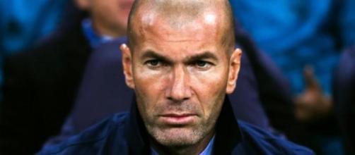 Mercato : Les deux grandes priorités de Zidane pour le Real Madrid !