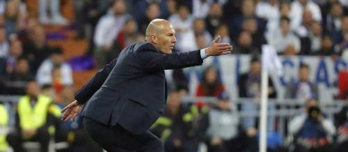 Mercato - Real Madrid : L'énorme révélation d'un journaliste sur Zidane !