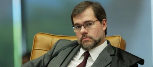 Dias Toffoli, ministro do Supremo