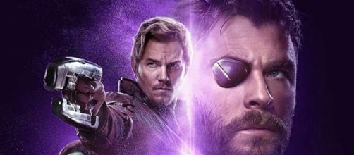 ▫ Mis expectativas sobre Thanos ▫ #Desafio24 | •MARVELESA• Amino - aminoapps.com