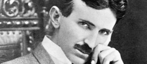 Nikola Tesla / Wikimedia Commons