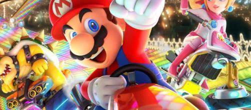 Nintendo hasta 3 juegos para smartphones cada año – Lider Web - liderweb.mx