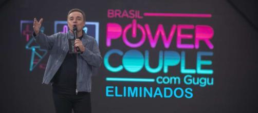 Power Couple Brasil teve sua primeira eliminação