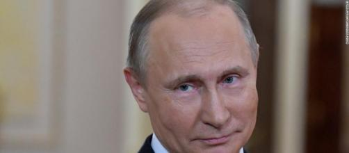 Putin says he gave order to shoot down passenger plane in 2014 - CNN - cnn.com